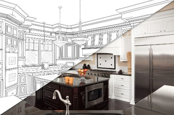 Where Can I Save Money on Kitchen Remodeling?