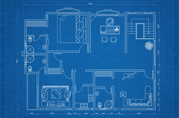 Designing a Great Floor Plan is Essential During Home Remodeling
