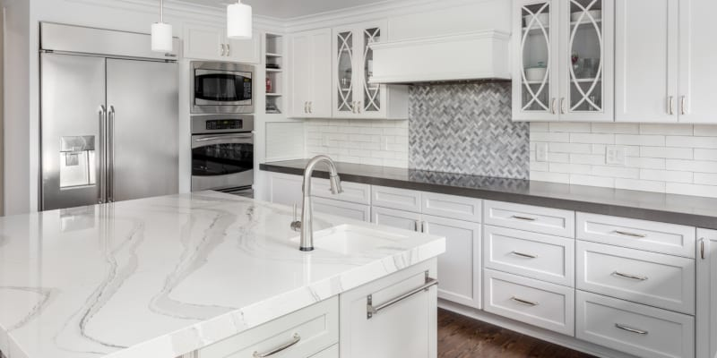types of kitchen countertops that you should consider for your home